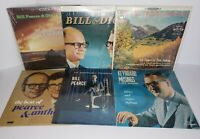 Bill Pearce & Dick Anthony Vinyl Lp Lot of 8 Christian Records Vintage