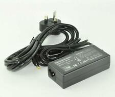DELL INSPIRON 1300 LAPTOP MAIN CHARGER ADPTER ADP60NHB Includng 3 pin UK AC plug