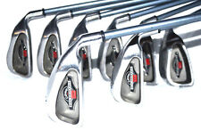 Callaway Big Bertha 1994 Irons 3-PW Set Firm RCH 90 Graphite Right Hand