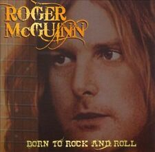 Born to Rock and Roll by Roger McGuinn (CD, Dec-2012, Floating World)