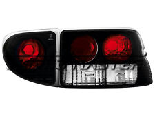 Fari posteriori Lexus Ford Escort MK5B/MK6 92->98 Neri