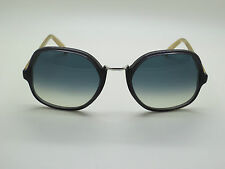 Authentic CUTLER AND GROSS C&G M:1064 C:DGSA Dark Grey/Sand 57mm Sunglasses