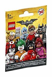 Lego Batman Collectable Minifigure Series 1 71017 - Choose Your Figure