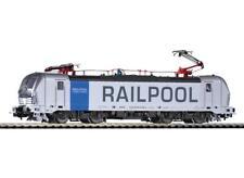PIKO EXPERT 59870 AC Digital Vectron 193 802 Railpool  NEU ausverkauft UVP175.-