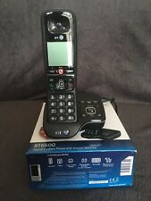 BT 6600 Digital Cordless Answer Phone And Nuisance Call Blocker