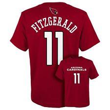 (2018-2019) Cardinals LARRY FITZGERALD nfl Jersey Shirt YOUTH (m-medium)