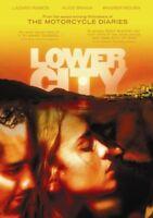 Lower City (DVD, 2005) Portuguese Language with English & Spanish Subtitles