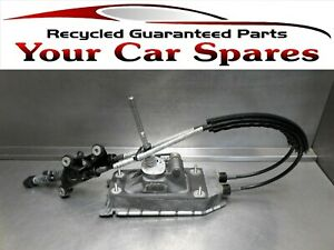 Seat Ibiza Gearstick & Linkage 5 Speed Manual 08-17 Mk4