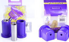 For Fiat Uno inc Turbo Powerflex Front Wishbone Bush Kit [4 bushes]