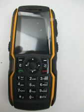 Sonim XP1520-A-R5 BOLT SL Rugged 810G Military Cell Phone AT&T w/ SIM Card