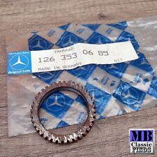 Mercedes Benz differential gear 39 teeth R107 W126 420SL 560 SL SEC 1263530685