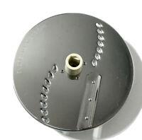GE General Electric Food Processor D1FP2  Replacement Shredding Slicing Blade