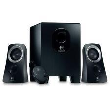 Logitech Z313 2.1 Speakers System