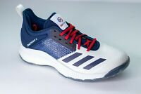 Adidas Crazyflight X 3 USA Volleyball Shoes Women's Size 6.5