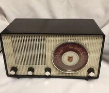 Philips Radio with Dial ~ Bakelite