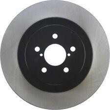 StopTech Disc Brake Rotor-WRX STI Rear Centric for Subaru Impreza # 125.47020
