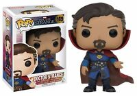 Funko Pop! Marvel Dr. Strange Action Figure New Year Gift