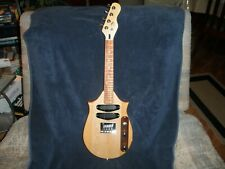 4 String Electric Mandolin Right Handed
