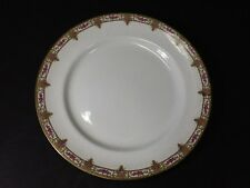 BEAUTIFUL ANTIQUE JOHN MADDOCK & SONS ROYAL VIRTUOUS Dinner Plate
