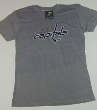 Washington Capitals Men's Super Soft T-shirt NWT Size Large