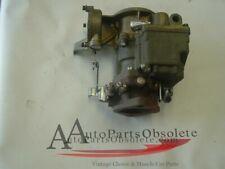 1964 1965 Checker carburetor new carter 3934s