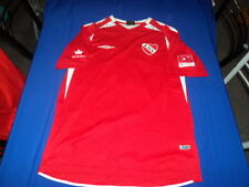 soccer  jersey club  Independiente Argentina   with 32