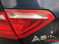 2007 Audi A5 8T3 Diesel 176kW (240HP) Blue (LZ5A) NS Rear Left Inner Tail Light