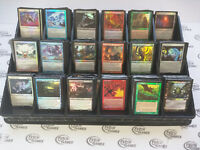 20 Different Rare FOILS - Collection Lot! Magic the Gathering MTG FTG