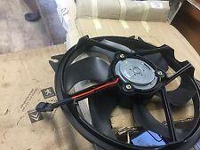 RADIATOR FAN MOTOR FOR PEUGEOT 307  ecia 385mm blade  dturbo 1253a9 32330258