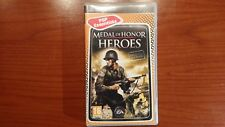 1531 Playstation Portable Medal of Honor Heroes PSP