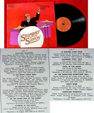 LP Chick Webb STOMPIN at the Savoy the Immortal