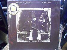 Terje Rypdal Odyssey [ECM Records] 2xLP VG+
