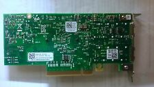 DELL MellanoX CONNECTX-3 Network ADAPTER 10GBE Dual port CX322A  DP/N 0YHTD6