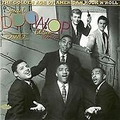 Various Artists - Golden Age of American Rock N Roll, Vol. 2 (Special Doo Wop Edition 1956-1963, 2009)