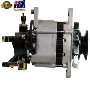 Alternator for Isuzu Holden Rodeo Jackaroo 4JA1 4JB1 4JH1 2.8L 3.0L 70A Diesel
