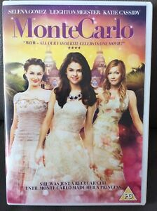 , Monte Carlo [DVD] [2017], Very Good, DVD (JEN)