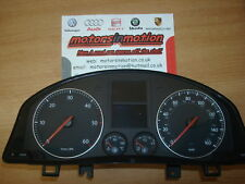 VOLKSWAGEN GOLF  2004-2009  SPEEDO CLOCKS 1K0920962G