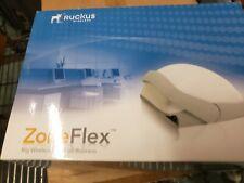 Ruckus access point 7942 Zone Flex 901-7942-US01 Brand New in Box
