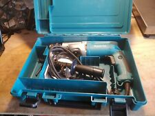 Makita Hp2050 34 2 Speed Hammer Drill With Case