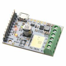 3dmakerworld Pololu Tic T834 Usb Multi Interface Stepper Motor Controller