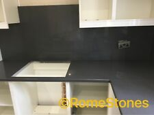 Best Quality Gray   Quartz And Marble Kitchen WORKTOPS  All Colour Available