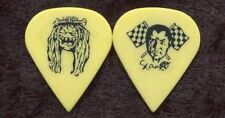 WHITE ZOMBIE 1996 Tour Guitar Pick!!! SEAN YSEULT custom concert stage Pick #1