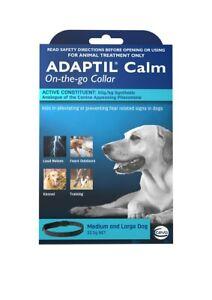 Adaptil Calm Calming Collar for Medium and Large Dogs 70cm