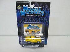 Muscle Machines 1956 Thunderbird 02-59
