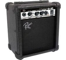 Rogue G10 10W 1x5 Guitar Combo Amp Black