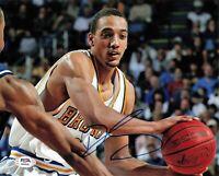 Dijon Thompson signed 8x10  photo PSA/DNA Phoenix Suns Autographed