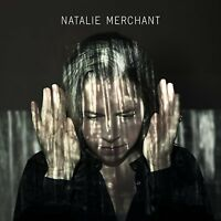 Natalie Merchant - Natalie Merchant CD Sealed ! New ! 2015 ! Self Titled