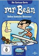 Mr. Bean - Die Cartoon-Serie Staffel 1 Volume 4 (DVD Video)