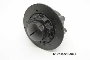 Mähkopf Autocut C5-2 Automatic Fadenkopf für Stihl FS38 FS40 FS45 FS46 FS50