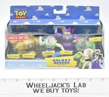 Target Galaxy Rescue Gift Pack MISB Toy Story 2009 Disney Pixar Mattel